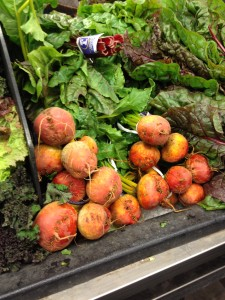 Golden Beets - Eat-in WIth YiaYia